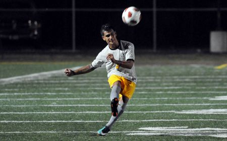 Crusaders Send Seniors Out Winners With 2-0 Victory Over Detroit