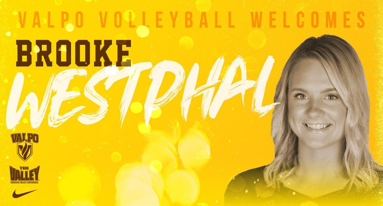 Brooke Westphal Joins Valpo Volleyball Program