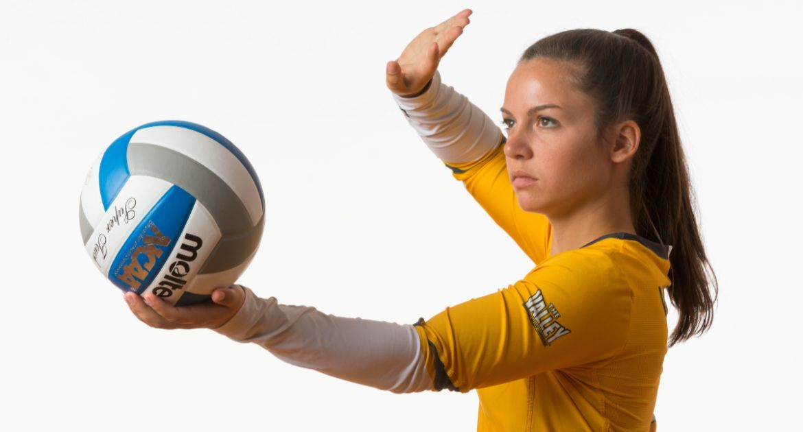 Volleyball Returns to the Road This Weekend