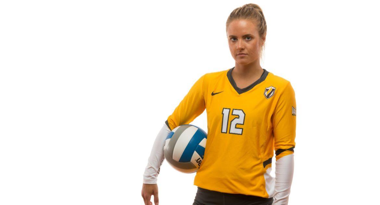 Volleyball Heads to Iowa For Final Regular Season Weekend