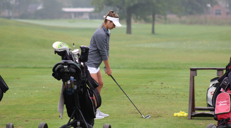 Women's Golf Fifth Through 36 Holes at Austin Peay