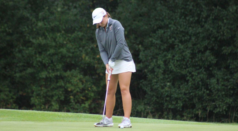 Women's Golf Opens Dayton Fall Invitational