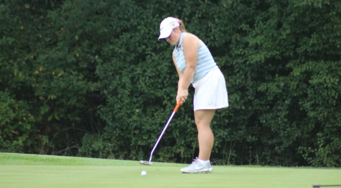 Women's Golf Boasts Two Top-10 Finishers at Braun Intercollegiate
