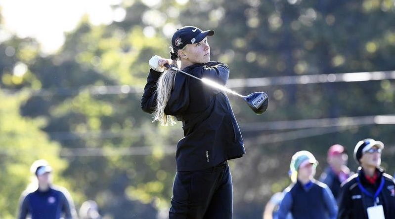 Carly Schiene to Join Valpo Women's Golf Program