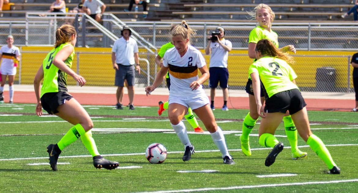 Women's Soccer Continues Early-Season Play This Weekend