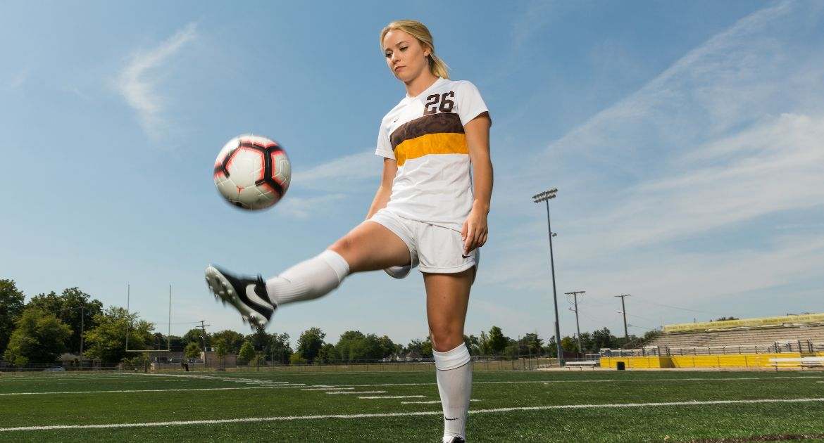 Women's Soccer Heads to the Empire State This Weekend