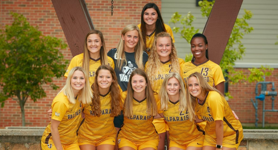 Women's Soccer Concludes Road Swing Friday at Purdue Fort Wayne