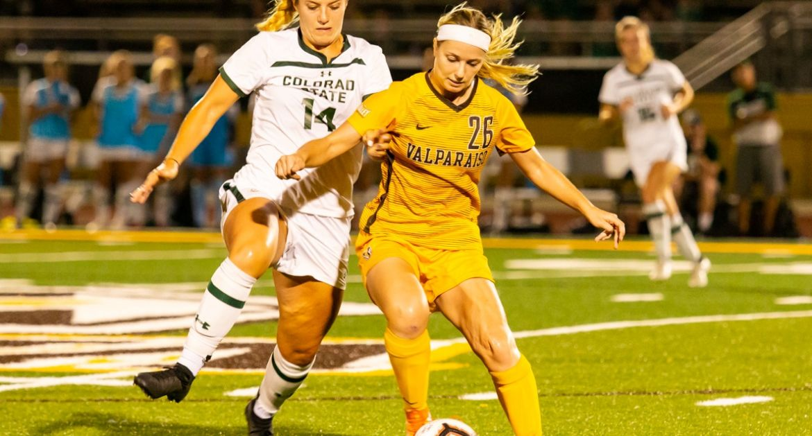 Women's Soccer Falls to Colorado State Friday Night