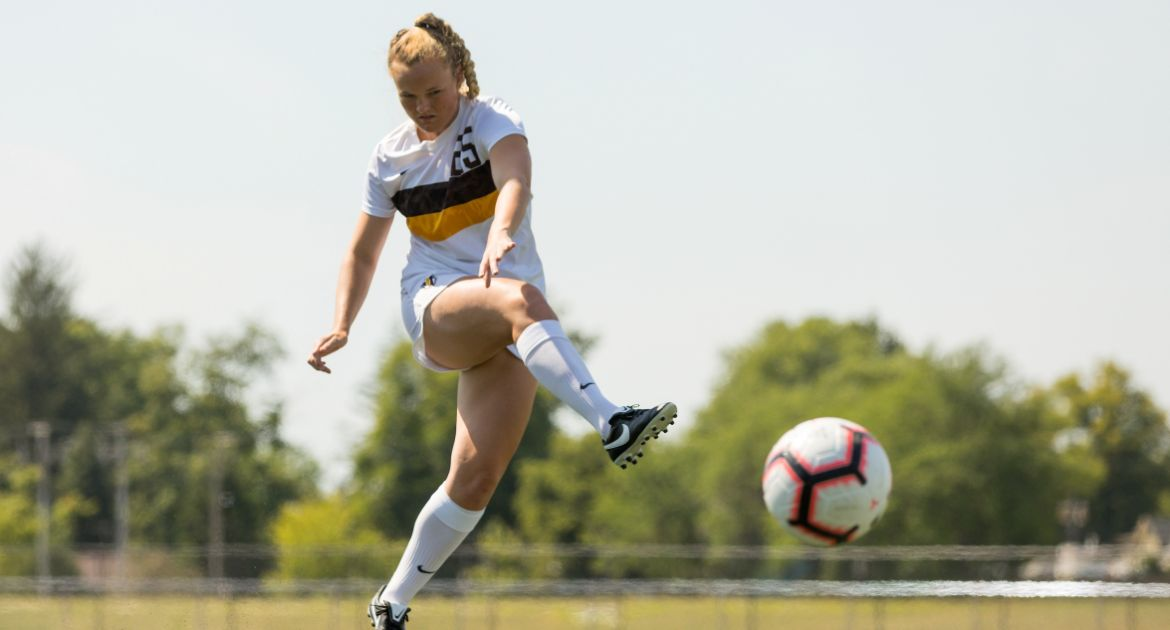 Women's Soccer Travels to Loyola, Hosts Evansville This Week