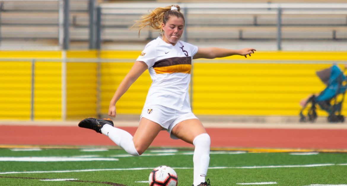 Women's Soccer Heads to Drake This Weekend