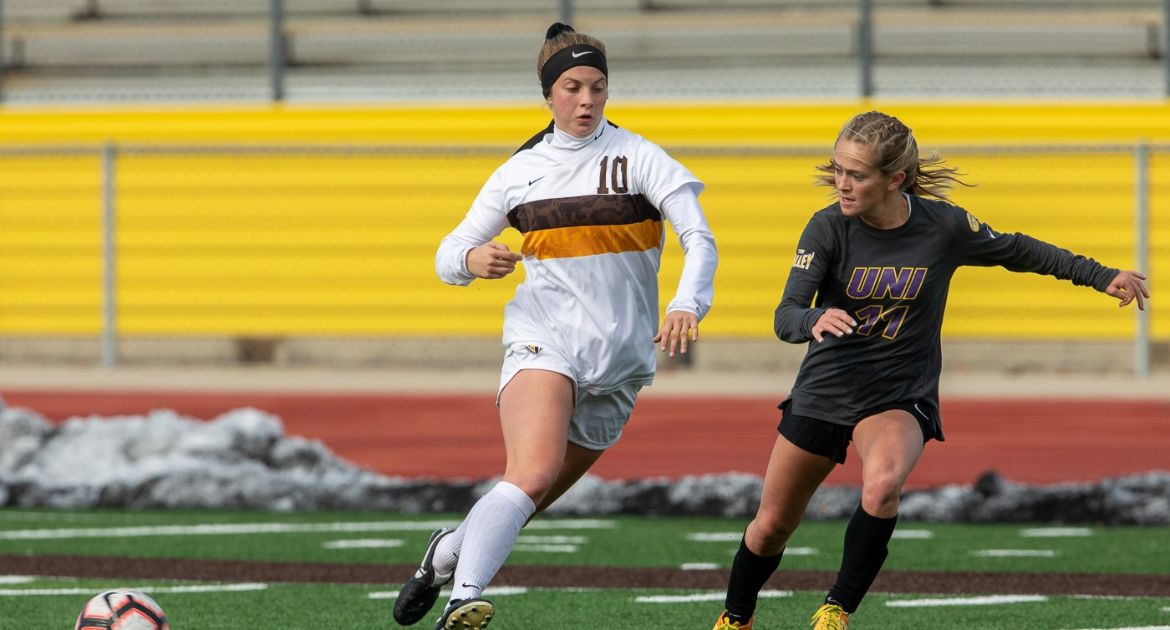 Valpo Takes Down UNI in Regular Season Finale, Heads to MVC Tournament as Fifth Seed