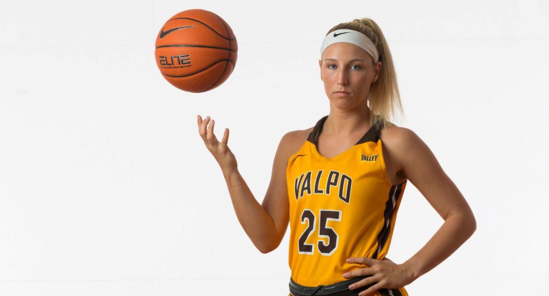 Women's Basketball Gets Set to Open 2019-20 Season Sunday Versus Ohio State