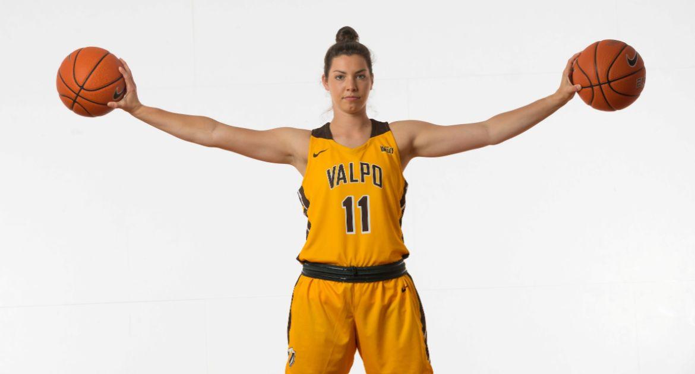 Women's Basketball Returns to Action Thursday Morning at Detroit Mercy