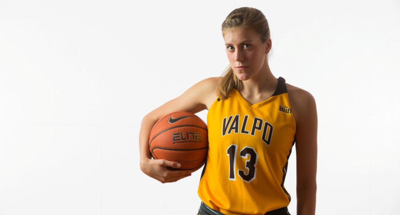 Women's Basketball Puts Winning Streak on the Line Tuesday