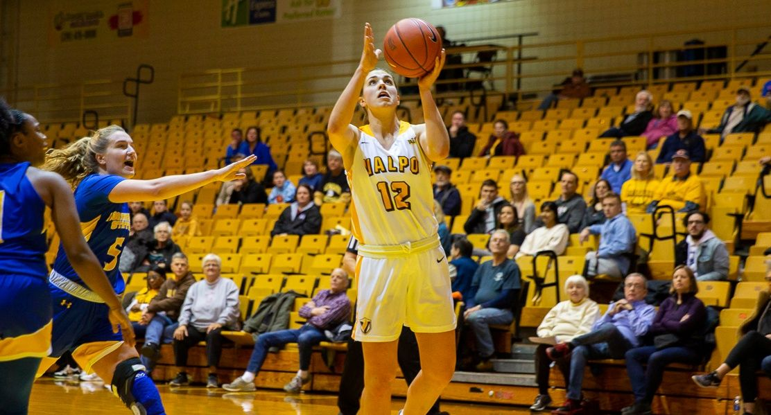 Valpo Edges Morehead State, Extends Winning Streak to Five Games