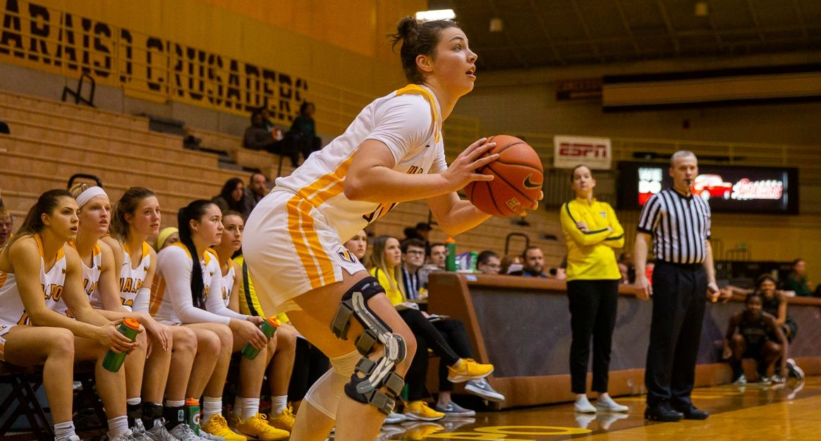 Valpo Rolls to Sixth Consecutive Victory Saturday Afternoon