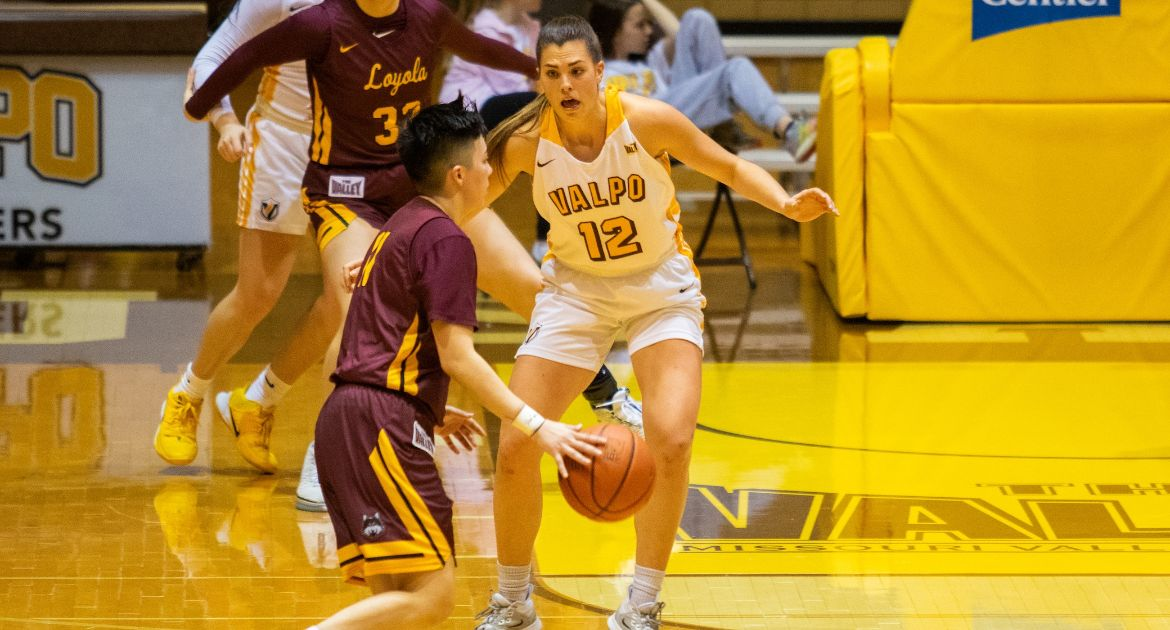 Women's Basketball Returns Home, Hosts Heart Health Game Thursday