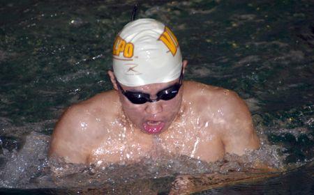 Valpo Men Open Swim Season with Fourth Place Effort