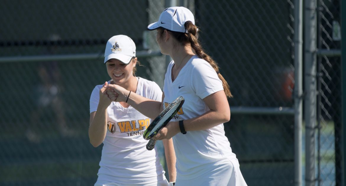 Women's Tennis Team Represented at ITA Midwest Regional