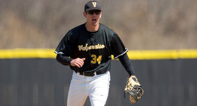 Crusaders Pick Up Big Doubleheader Sweep Over Wright State