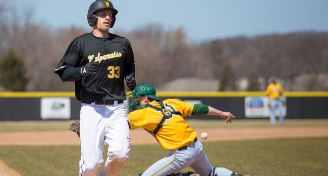 Crusaders Strand 11 Runners in 3-2 Loss to Broncos