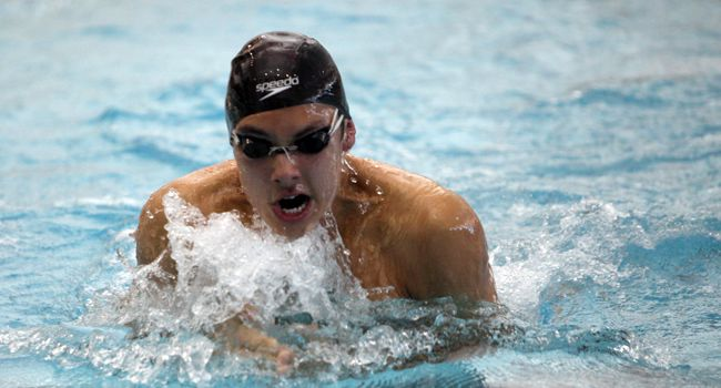 Wegehaupt, Segatto Score First Place Finishes vs. Milwaukee