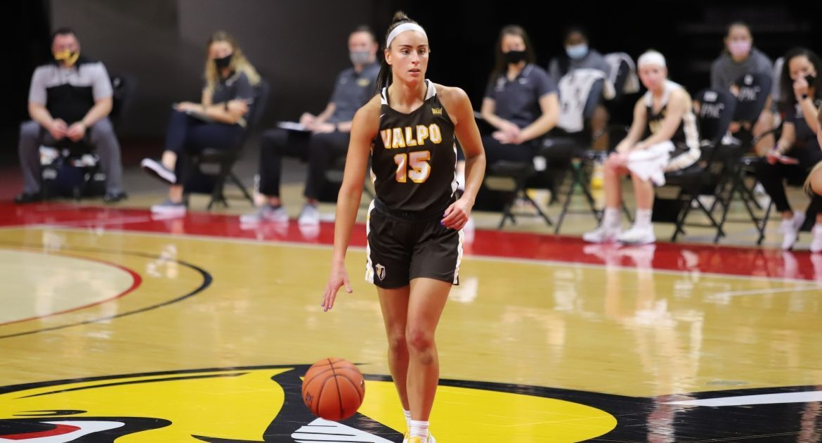 Valpo Falls in Overtime in Opener at Illinois State