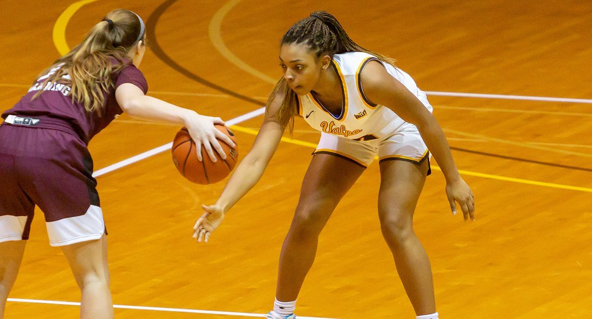 Women's Basketball Welcomes Bradley to ARC Thursday and Friday