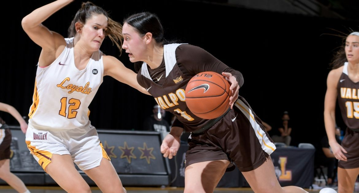 Women's Basketball Continues Road Swing at SIU This Weekend