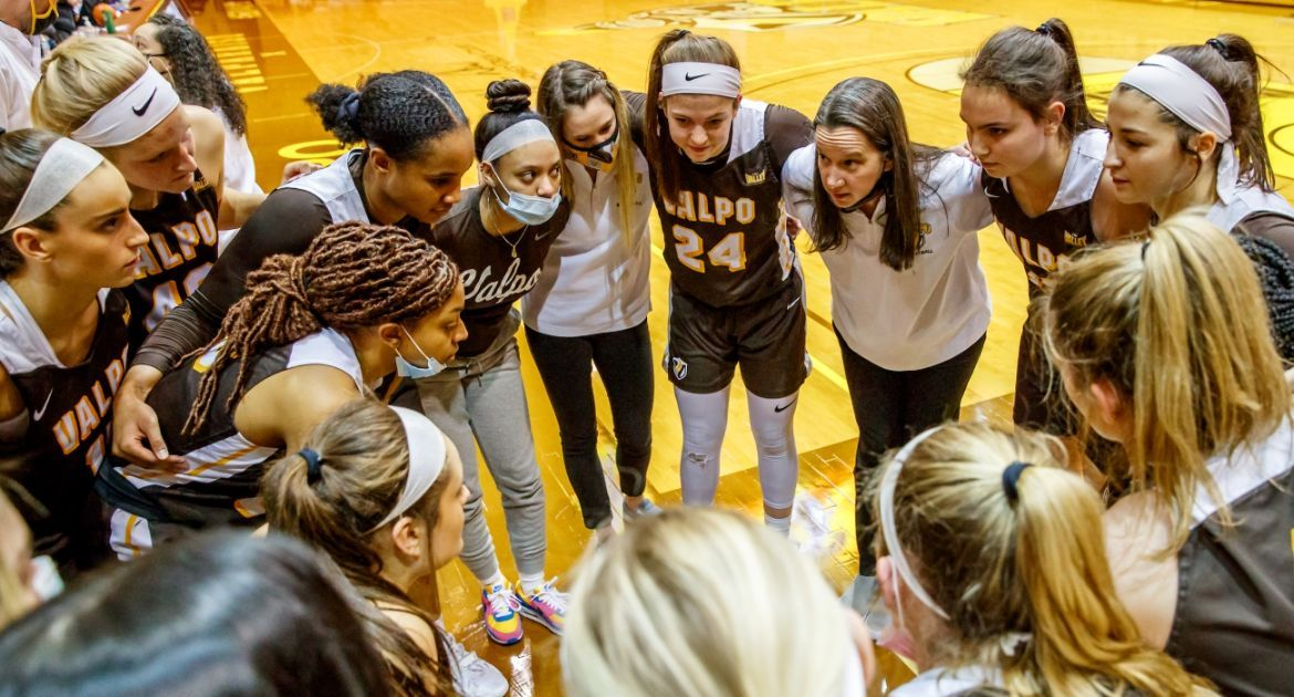 Women's Basketball Ready for Hoops in the Heartland