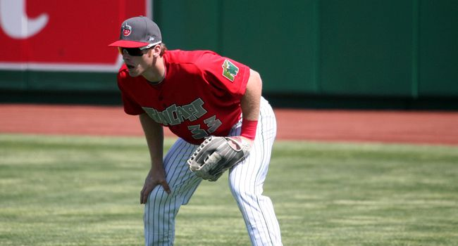 Former Crusaders Playing Well in Pro Ball