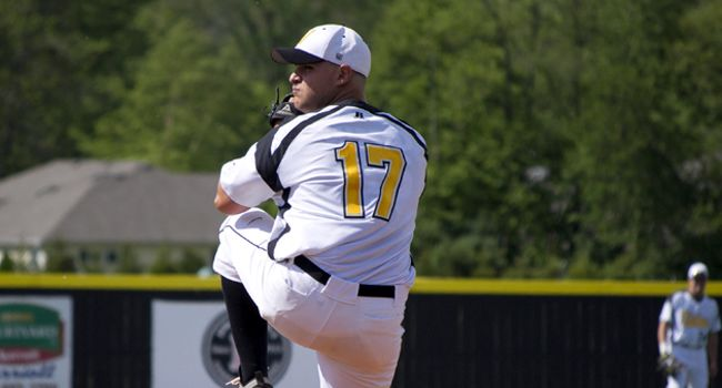 Valpo Baseball Opens Homestand with Shutout Victory