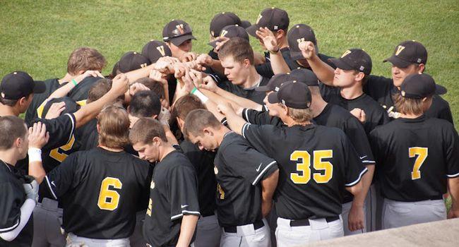Valpo Baseball Announces 2013 Recruiting Class