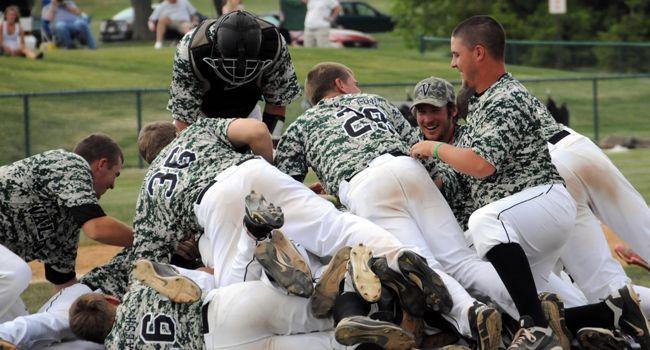 Seniors Lead Valpo Baseball to Horizon League Title