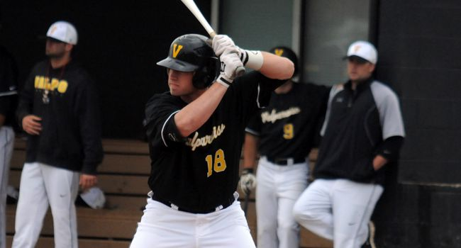 Two-Run 8th Inning Spoils Stellar Outing from Wormington