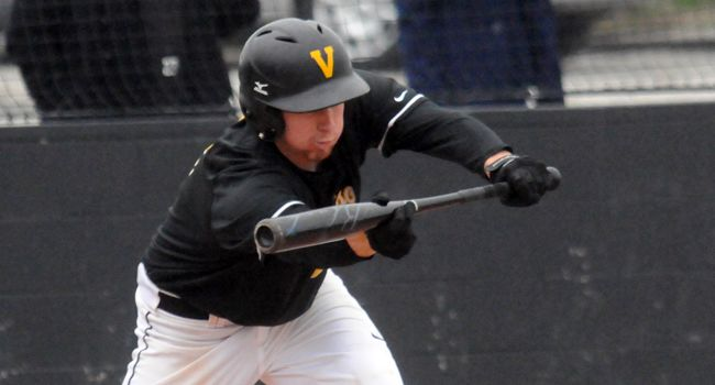 Crusader Baseball Set for Horizon League's Second Half
