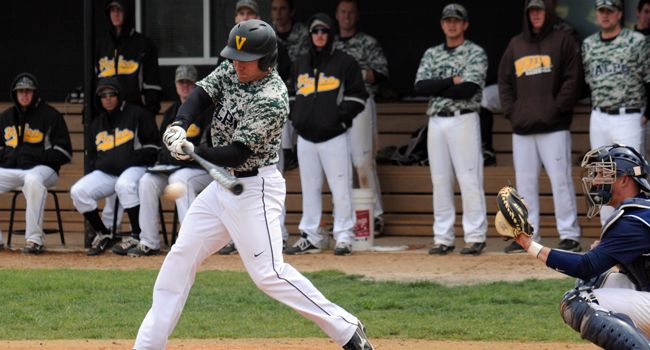 Shutout, Ninth Inning Rally Lead Valpo to Sweep of Butler