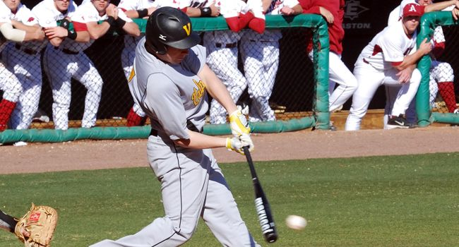 Valpo Baseball Hosts Youngstown State Seeking First Horizon League Title