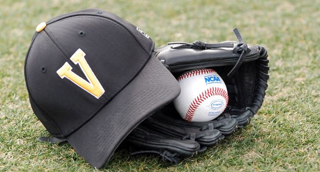 Baseball Announces Winter Camp Dates