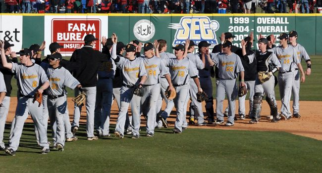 Crusaders Return to the Diamond This Weekend in Sunny Southern California Versus Long Beach State