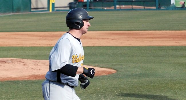 Valpo Uses Long Ball to Down Youngstown State