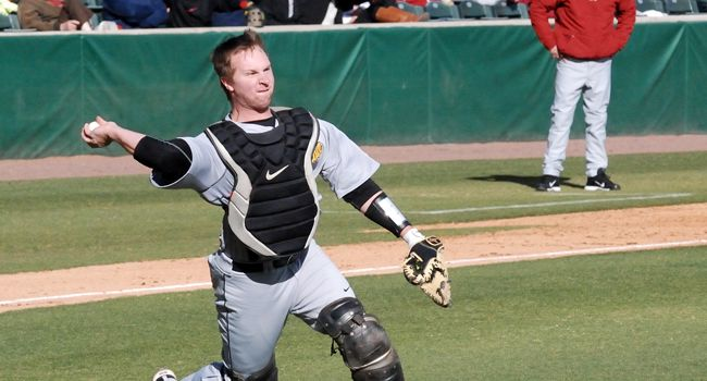 Wake Forest Wins Series Opener Against Crusaders
