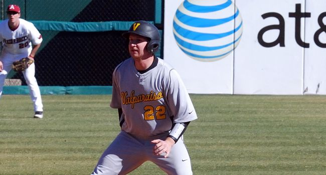 Valpo Bats Explode in 15-7 Win at Butler on Saturday