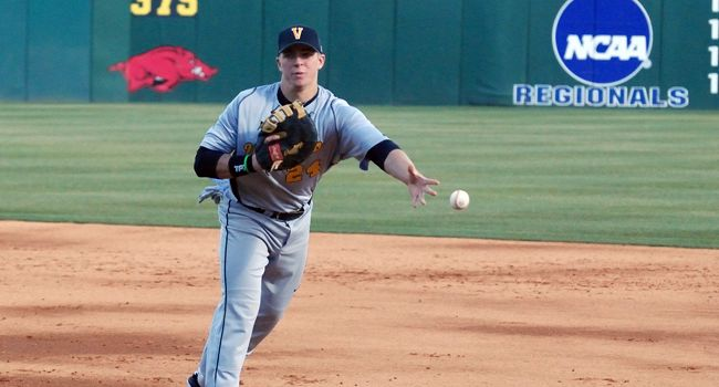 Campbell Takes Series Opener from Valparaiso in 10 Innings