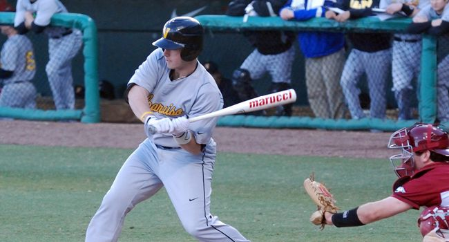 Crusader Baseball Reaches Midway in Horizon League Slate