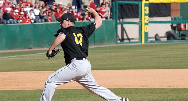 Baseball Heads to the Carolinas