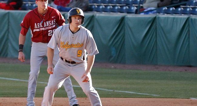 Valpo Baseball Closes 19-Game Road Trip This Week