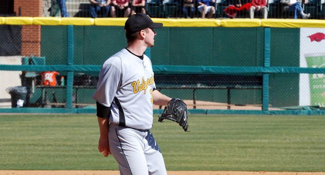 Wild's Complete Game Lifts Valpo to 3-2 Victory at UIC