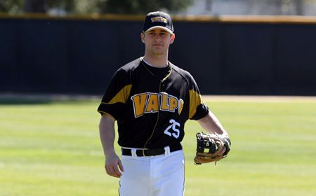 Baseball Heads to Wright State in Battle of League Leaders