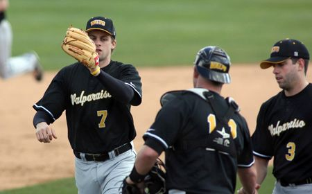 Valpo at Cleveland State DH LIVE